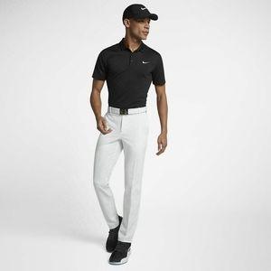 Men Nike Flex Slim Fit Golf Pants 891887 100